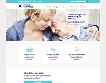Stiftung Pro Spitex