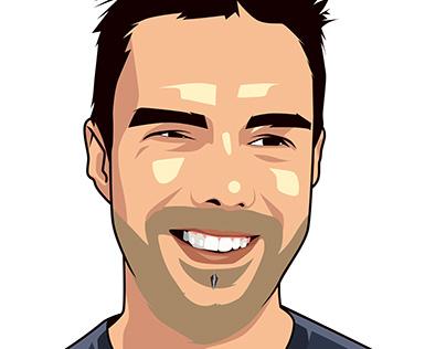Draw Cartoon Portrait