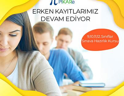 Pİ Kare Mardin Social Media Post