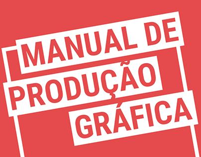 Manual de Produção Gráfica