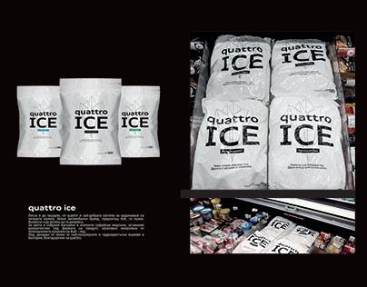 Audi: quattro ice