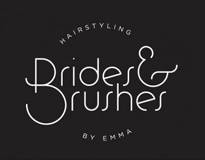 Wisefools ❤︎ Brides & Brushes