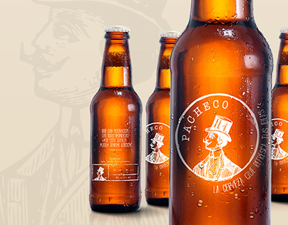 Pacheco Beer