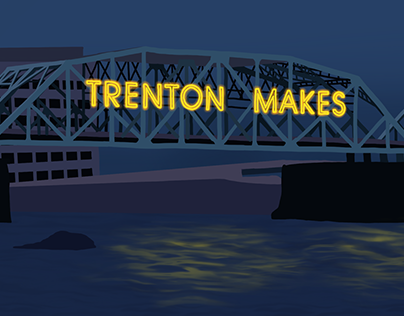 Trenton Makes: Intro Clip