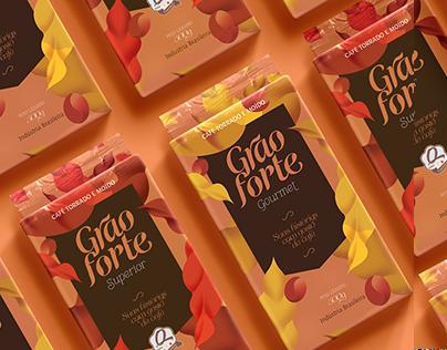 Café Grão Forte