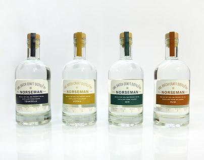 Norseman Distillery
