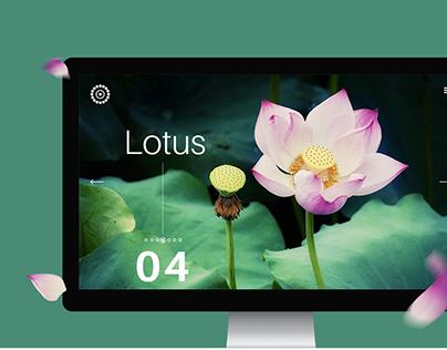 Floria website