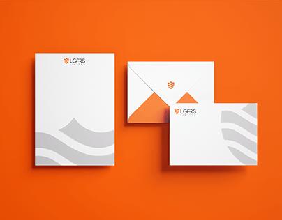 LGFRS Brand Identity Design