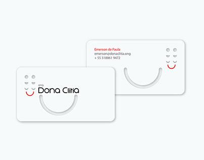 ONG Dona Clitia