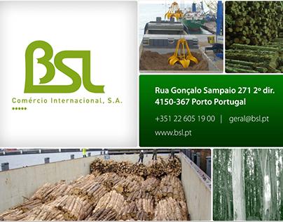 BSL, Comércio Internacional
