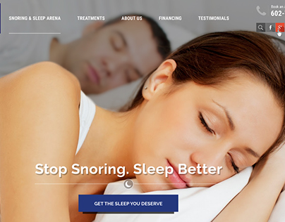 The Snoring Center