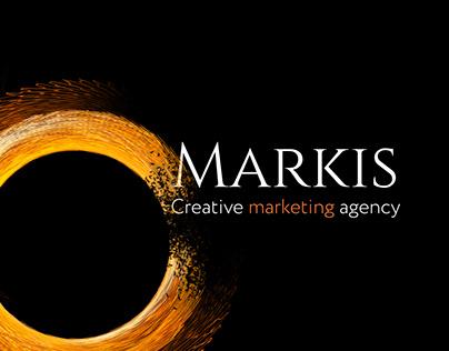 Markis UX/UI Design