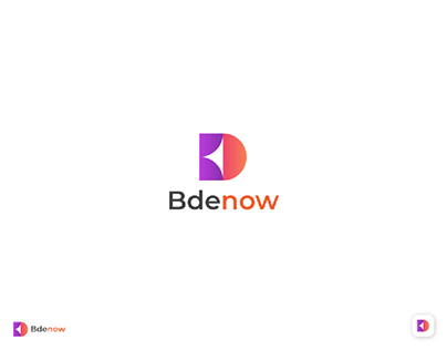 B Branding Identity Logo| Logo Design | Logo folio