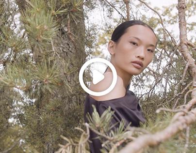 Lookbook Video for Ahlvar Gallery SS21