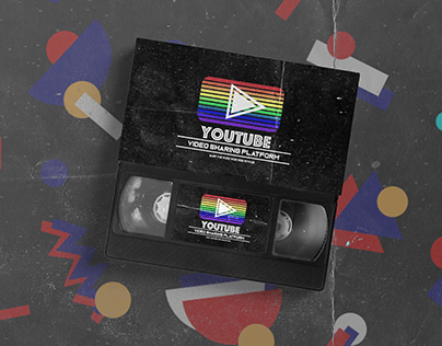 Youtube in the 80's