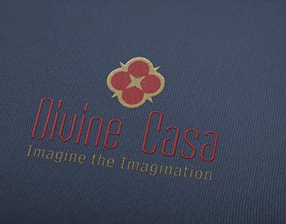 Divine Casa identity creation