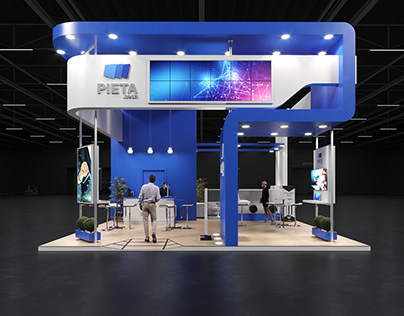 Pieta Tech (Intersolar 2021)