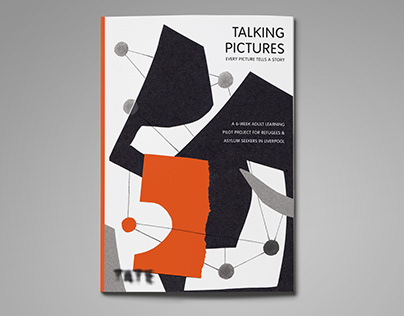 Tate Liverpool Collaboration.