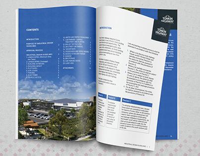 Printed Booklet