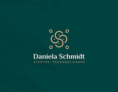 Identidade Visual Daniela Schmidt