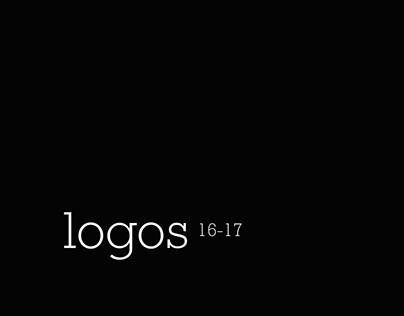 Logos 16-17