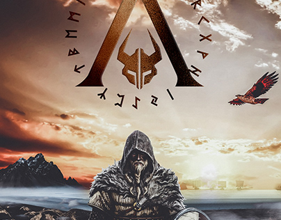 Assassins creed | kingdom | fanart