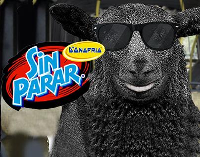 Sin Parar Donofrio  Social Media