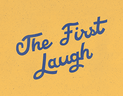 The First Laugh