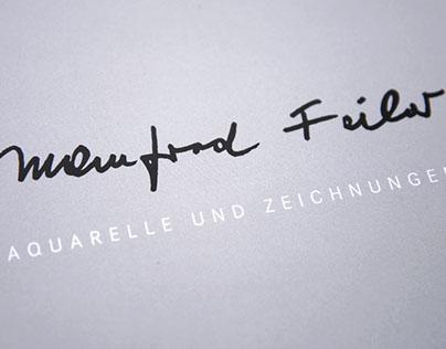 MANFRED FEILER Catalogue