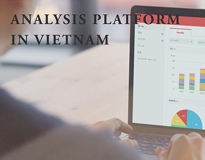 Analysis Platform in Vietnam