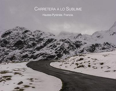 Hautes-Pyrénée. Francia.