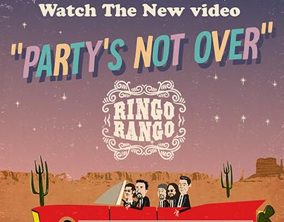 Ringo Rango - video