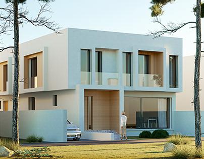 HOUSE | A 103