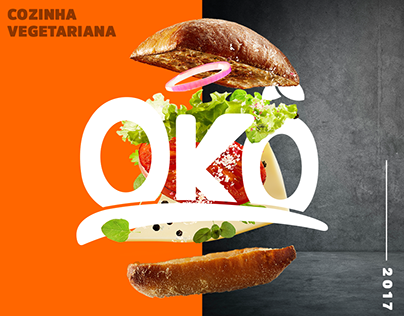 Branding | Okô Cozinha Vegetariana
