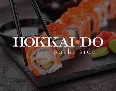 HOKKAIDO sushi side