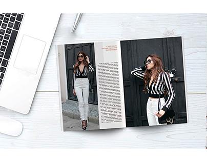 Magazine LOFT