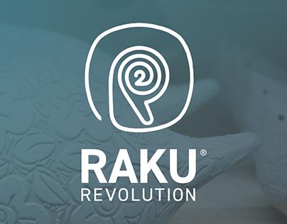 Raku Revolution Ceramic Shop