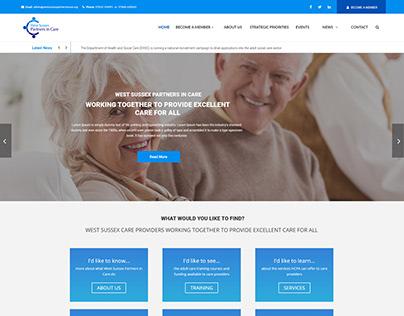 Westsussexpartnersincare.org