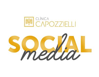 Facebook Clínica Capozzielli