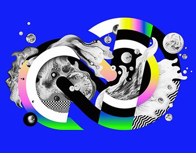 Creative Cloud logo interpretation