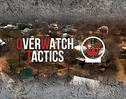 Overwatch Tactics Event Video
