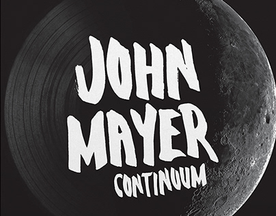 Nickelback, John Mayer and Genc Osman Record Cover