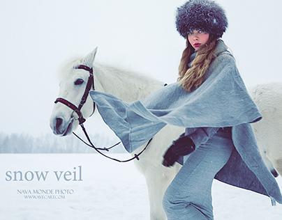 Snow Veil