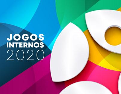 Jogos Internos - Fundação Marcopolo