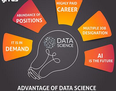 DATA SCIENCE CERTIFICATION IN JAIPUR