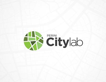 PERINI CITYLAB | BRANDING