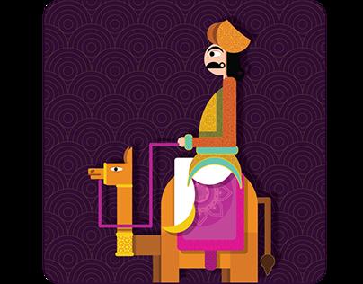 Rajasthani Culture