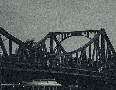 bridge x boat