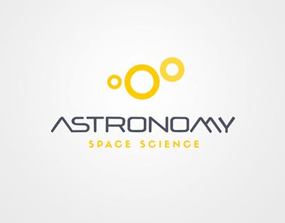 Astronomy-Logo