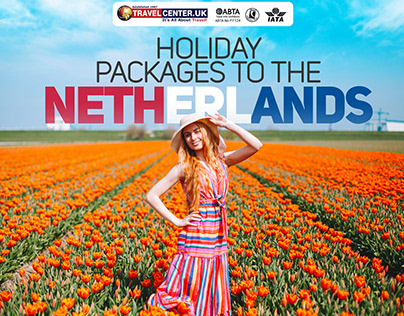 Holiday packages to the Netherlands